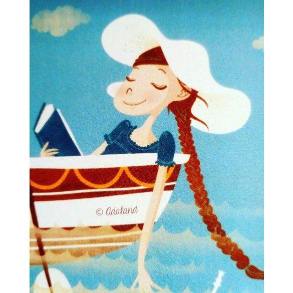 Relax - Adaland üdvözlőkártya