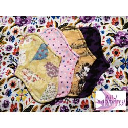 Charity cloth liner (1pcs) Afrodité size, surprise print