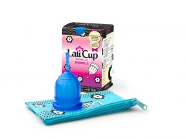 Lalicup Small - Blue