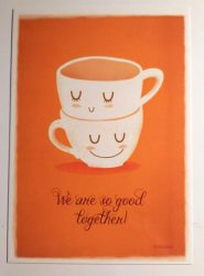 So Good Together!#2 - Adaland üdvözlőkártya
