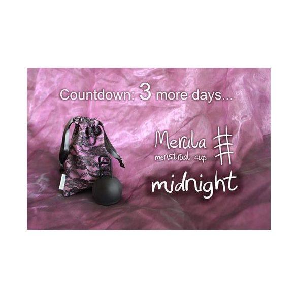 Merula - MIDNIGHT