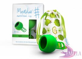 Merula - Apple (Green)