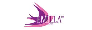 Emilla mosható női betétek