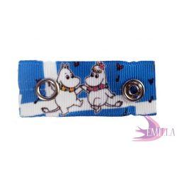 Blue Moomin - Szárnyszélesítő