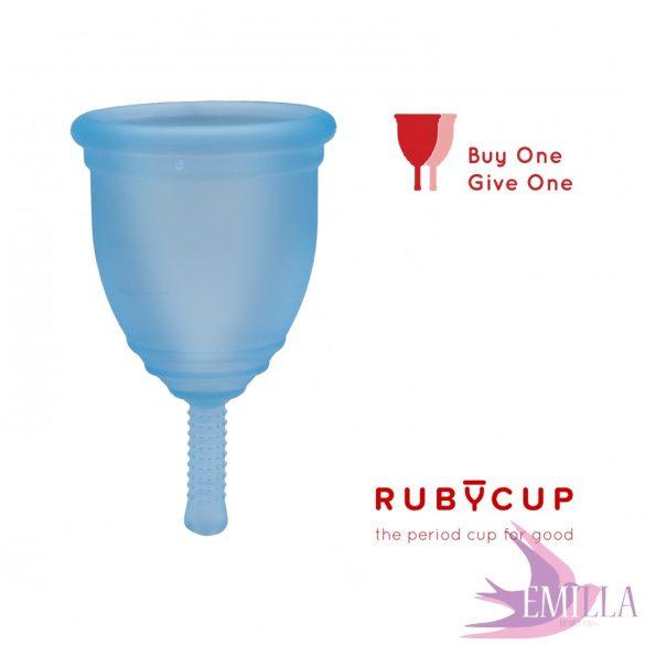 Ruby M Blue