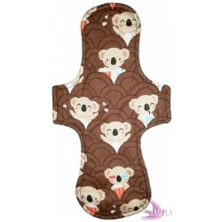 Gaia postpartum (XXL) clothpad - Koala Pop