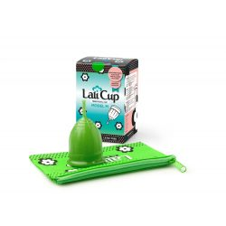 Lalicup Medium - Green