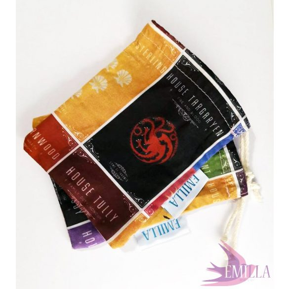 Game of Thrones cup bag