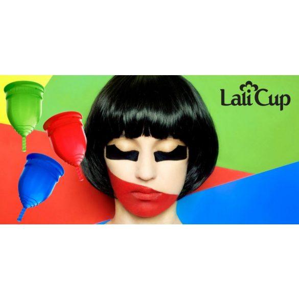 Lalicup - nagy méret (L) -  Fekete