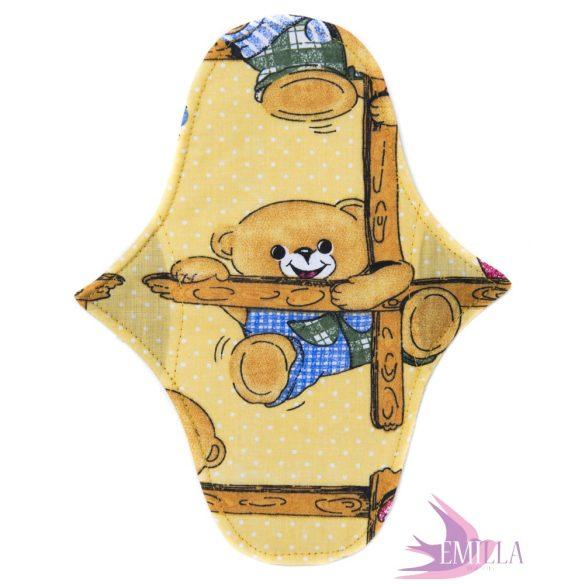Niké (S-M) közepesen vastag - Retro Bear