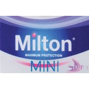 Minton MINI sterilizing tablet