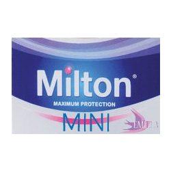 Minton MINI sterilizing tablet