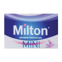 Milton MINI sterilizing tablet