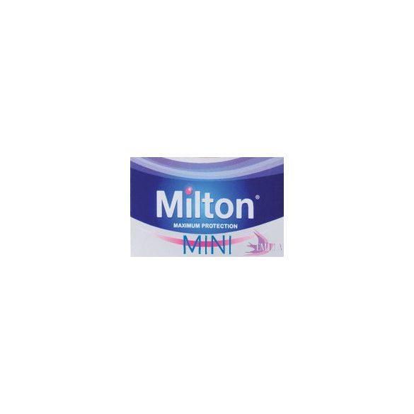 Milton MINI sterilizáló tabletta