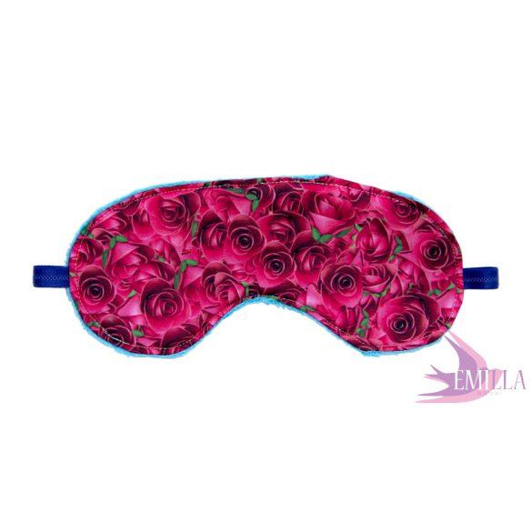 Emilla minky Sleepingmasks - Night Butterfly