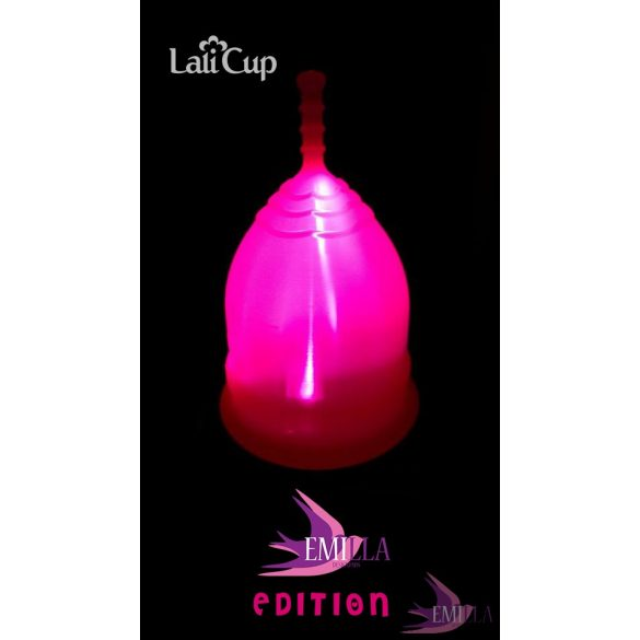 Lalicup Emilla Special Edition Small - WINE