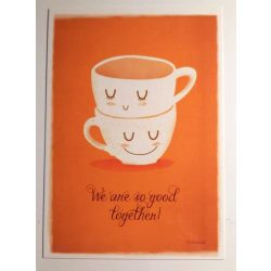 3pcs So Good Together!#2 - Adaland designcard