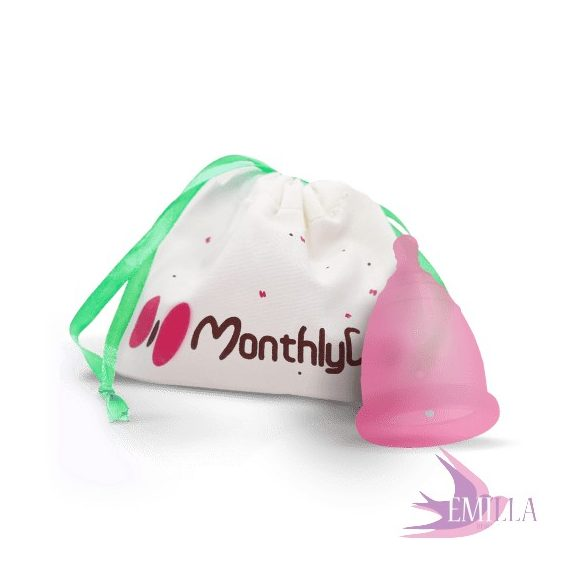 MonthlyCup Pink Topaz - Mini