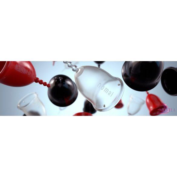Nomai Cup S - Transparent