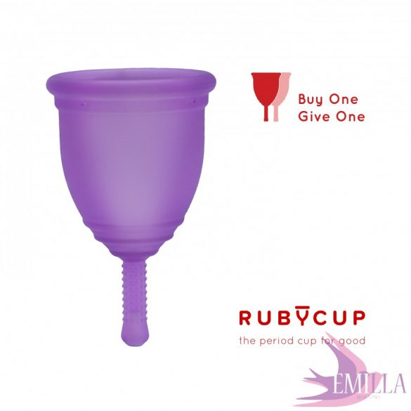 Ruby Cup M - Lila