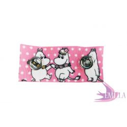 Pink Moomin - Szárnyszélesítő