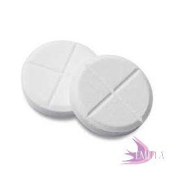 Milton NORMÁL sterilizáló tabletta
