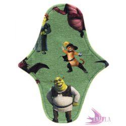 Niké (S-M) heavy - Shrek