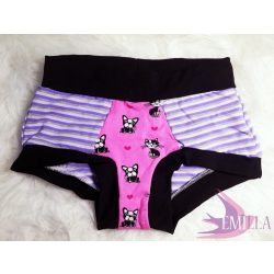 Cats&Dogs Scrundies xxl