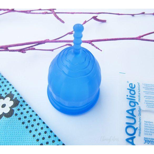 Lalicup - kisméret (S) - kék