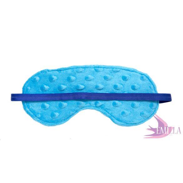 Emilla minky Sleepingmasks - Frida