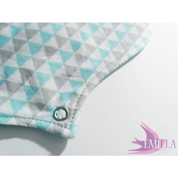 Loulou Cup Turquoise (softer) - small size - with a FREE Emilla liner