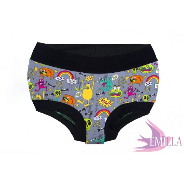 Monster Period Scrundie XL