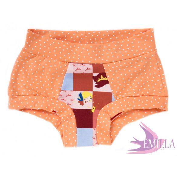 Peach Princess limited Scrundies xxs