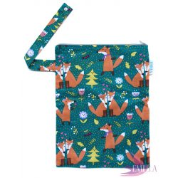 Travel bag - Foxy Forest (limited)