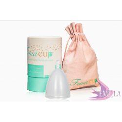 FemaCup menstrualcup - Transparent