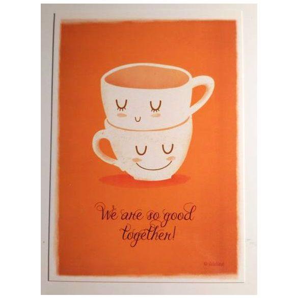 So Good Together!#2 - Adaland designcard