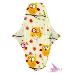 Athéné nagyméretű intimbetét (L)  vastag - Owl You Need