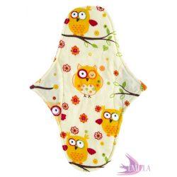 Athéné big size / heavy flow - Owl You Need