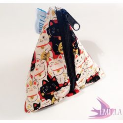 Maneki Neko Vag-Bag