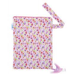 Travel táska - Flower Meadow (limitált)