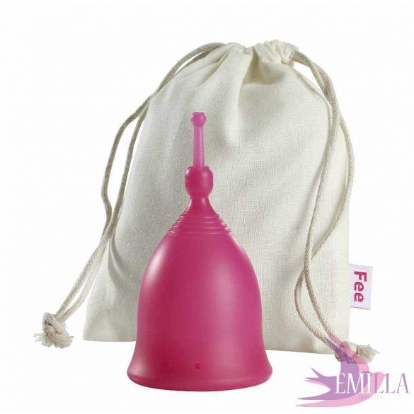 Feecup 1 Pink SPORT (kemény)