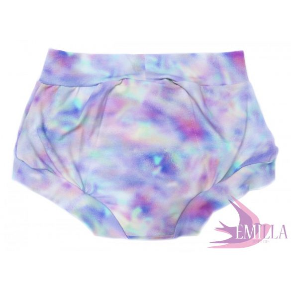 Unicorn Skin Period Scrundie XL