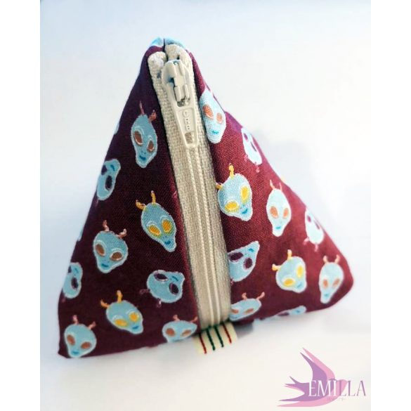 Alien Vag-Bag