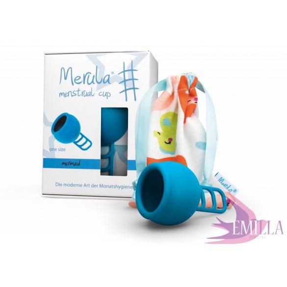 Merula - Hableány (Kék)