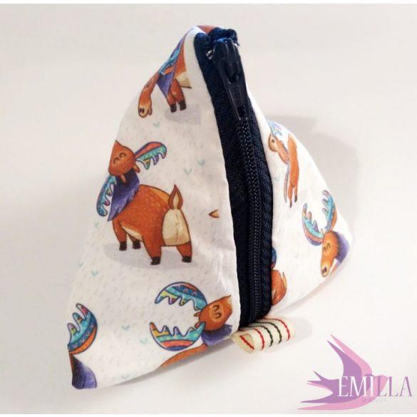 Happy Moose Vag-Bag