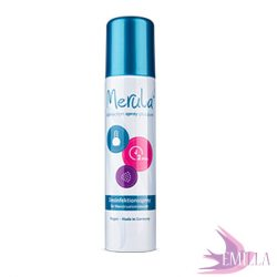 Merula disinfection spray