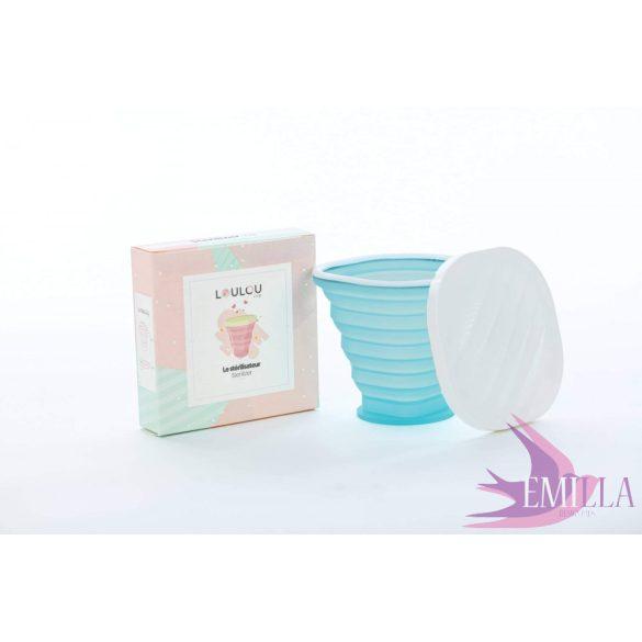 A Sterilizátor a Loulou Cuptól TÜRKIZ