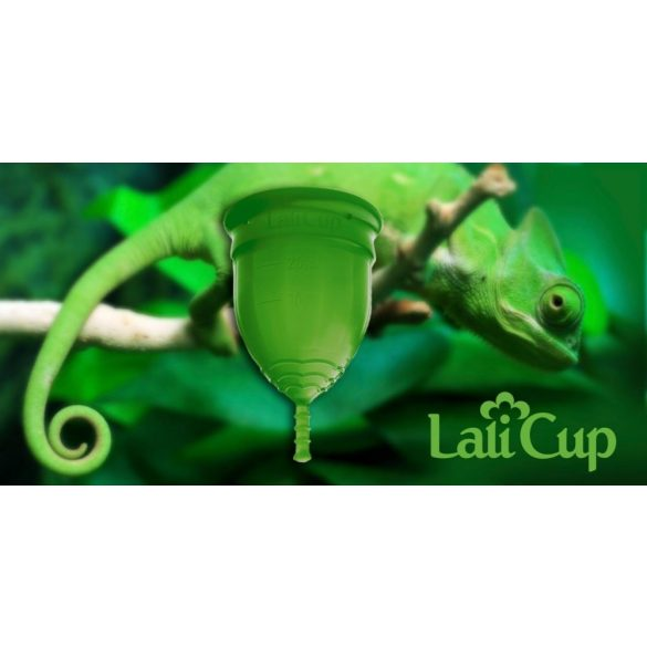 Lalicup Small - Green