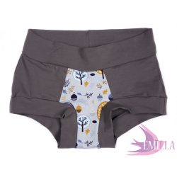 Grey Forest limited Scrundies xxs
