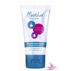 Merula Lube - Lubricant for menstrual cups 50ml